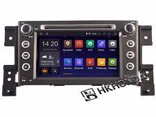Andorid 4.4 Car DVD Player Radio GPS Navi 3G For Suzuki Grand Vitara 2005 2012