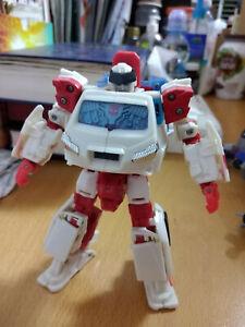 Transformers Henkei Ratchet loose complete