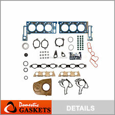 Full Gasket Set Fits 05-13 Mercedes E350 C350 R350 ML350 3.5L DOHC