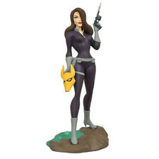 Batman: The Animated Series Talia Al Ghul Femme Fatales Statue NEW