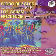 PEDRO RUY BLAS-VOL.2(1970/1974)-CD