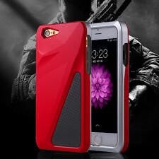 Latest Transformers Builders Shockproof For iPhone 6 6S Plus 5.5inch Case
