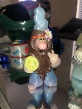Northern Lights Wee Wizard Candle; New; Hippie 7""