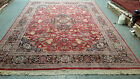 oriental persian carpet rug 100% handknotted 100% wool 360x270 cm