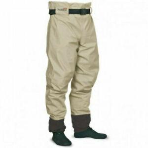 Quality Rapala Breathable Fishing waist Waders Fly Coarse Fishing L , XL , XXL