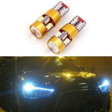 Ice Blue LED Parking Light For Mitsubishi Asx Outlander Pajero Sport L200 Colt