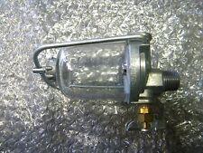 Sediment Bowl AA4295R AA4331R Assembly fits J D - A, B, G, 50, 60, 70