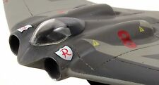 LUFT X 1/72 Horten Ho 229 FIGHTER BOMBER Experimental German aircraft LUFT 004