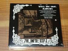 THIRD EAR BAND - ALCHEMY / ESOTERIC DIGIPACK 2-CD-SET 2019 OVP! SEALED!