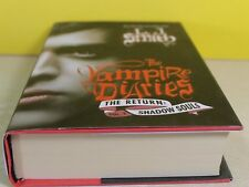 Vampire Diaries the Return: Shadow Souls 2 by L. J. Smith (Hardcover)