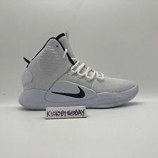Nike Hyperdunk X TB Basketball Shoes White AR0467-100 Men's sz 6.5