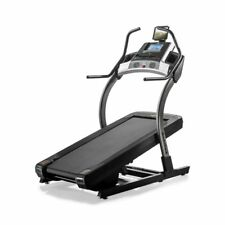Nordic Track X7i Incline Trainer - Fully Assembled Manufacturer Return