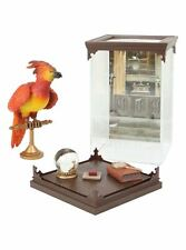 Harry Potter Collector Magical Creatures #8 Falkes the Phoenix in Acrylic Case