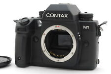 【F/S NEAR MINT】Contax N1 35mm SLR Film Camera Body Only from Japan 0716
