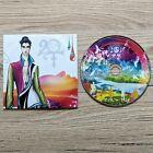 Prince 20Ten 2010 CD Album Include Bonus Extra Hidden Track RARE Limited Edition