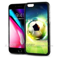 ( For iPhone 4 / 4S ) Back Case Cover AJH11670 Soccer