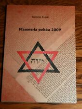 Masoneria polska 2009 - Stanisław Krajski