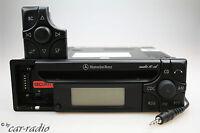 Mercedes Audio 10 CD MF2199 3,5 Klinkenstecker MP3 AUX-IN RDS ohne CD Laufwerk