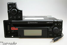 Mercedes audio 10 CD mf2199 3,5 Jack mp3 aux-en RDS sin unidad de CD