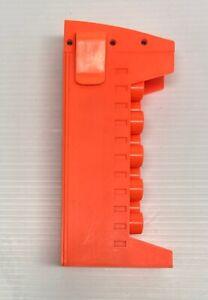 Hasbro NERF N-Strike MAGSTRIKE 10 Round / Dart Magazine Clip Holder Used
