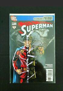 Superman #691 (DC, 2009)