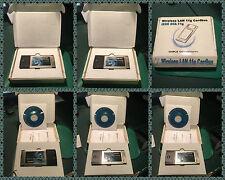 PCMCIA CARDBUS IEEE 802.11G DIKON WIRELESS LAN