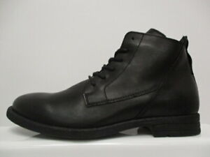 REPLAY Gunhill Boots Mens UK 8 EUR 42 REF F472