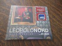 cd album LEOPOLD NORD ... et eux