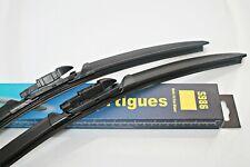 1 Paar Flachbalkenwischer Scheibenwischer SEAT Leon [1P] Front Set 650/650mm