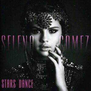 Selena Gomez - Stars Dance [CD]