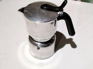 Vintage Lagostina Coffee Maker Used