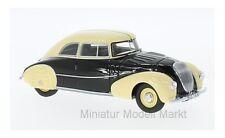 #46340 - Neo Maybach SW35 Stromlinie Spohn - schwarz/dunkelbeige - 1935 - 1:43