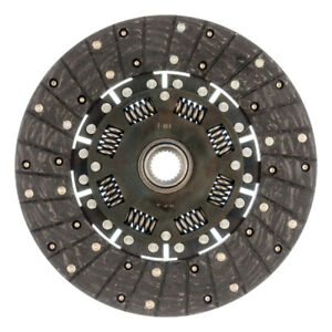 Clutch Pressure Plate and Disc Set-Base, GAS, CARB, Natural Exedy CD3269