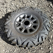 Polaris RZR XP 1000 FRONT Wheel and Tire Maxxis Bighorn (29x9r14 6 Ply )
