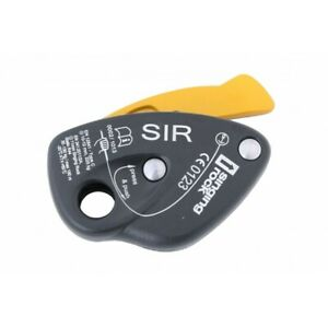 SINGING ROCK SIR - multipurpose device for use in industrial rope access