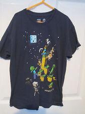 Minecraft Boys t shirt