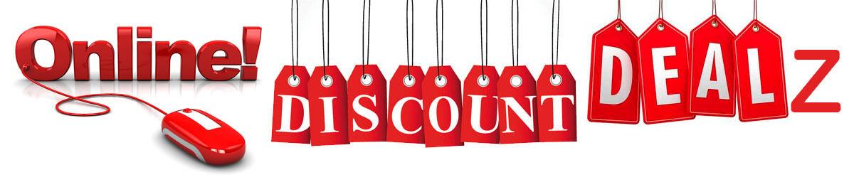 Online Discount Dealz