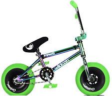 Wildcat Royal original 2a mini BMX bike bicicleta para niños