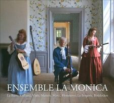 SUITE SONATE I'INCONNUE (NEW CD)