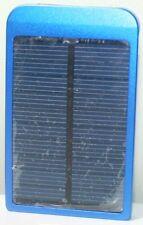 Solar Power Bank 3500mAH For iPhone iPad Samsung Nokia Sony HTC Phablet Tablet