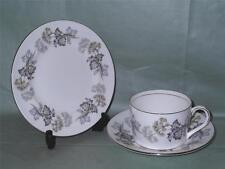 Coalport Camelot Bone China Trio Cup Saucer Side Plate