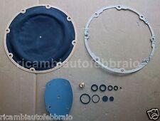 Kit Membrane Revisione Impianto GPL per Riduttore Polmone gas LANDI SIC