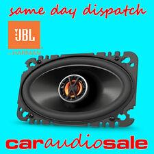 """JBL HARMAN CLUB 6420 SPEAKER 75 WATTS 4"""" X 6"""" 2 WAY COAXIAL CAR VAN SHELF DECK"""