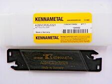 Kennametal A2bncr26j032 A2 Cut Off Blade D178