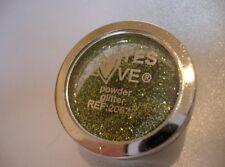 Yes Love Fines Paillettes Libres 11 Vert Visage Corps Cheveux Nail Art