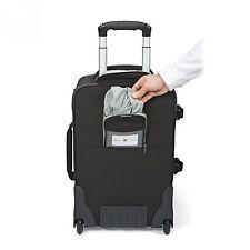 Lowepro Pro Roller x200 AW Digital SLR Camera Bag/Backpack Case with Wheels