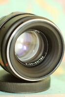 HELIOS 44-2 2/58 Russian Lens M42 Pentax Canon Sony NEX Olympus Lumix 太阳神 44-2