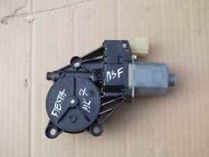 FORD FIESTA MK7 PASSENGER SIDE FRONT DOOR WINDOW MOTOR 8A61-14A389-A  #FF 46