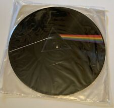 Pink Floyd - The Dark Side of the Moon LP Picture Disc Vinyl NEW SEALED