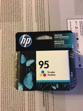 HP Ink Cartridge 95 Tri-Color ***NEW***